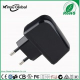 DC Power Supply Adapter 12v 500mA With UL CE GS SAA PSE Listed
