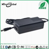 Portable Regulated Power Adapter 12 Volt 1 Amp Dc Power Supply Transformer For LED Lamp