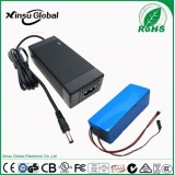 External Fast 12.6V 5A Lipo Battery Drone Charger