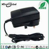 Interchangeable Plug 4 Cell 16.8V 1A Lipo Power Battery Charger