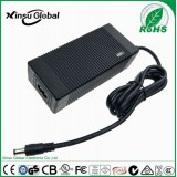 CE PSE GS SAA UL Listed 50.4V 1A Lithium Battery Charger