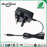 UK Plug In 8.5V 1.5A NiMH Battery Charger