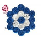 100% Cotton Yarn for Fancy Mat