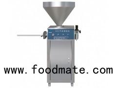 High Efficient sausage stuffering machine for sausage making