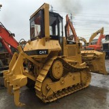 Used Cat D5H Bulldozer For Sale