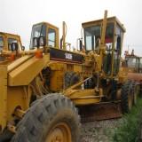 Used Cat 140H Road Motor Grader For Sale