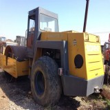 Used BOMAG BW217D Road Roller Compactor For Sale