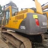 Used Crawler Excavator Volvo EC290BLC For Sale