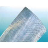 Bright Aluminum Insect Window And Door Fly Screen Wire Mesh