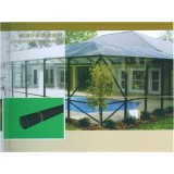 Fiberglass Pool&patio Insect Window And Door Fly Screen Mesh