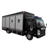 Middle Size Riot Control Equipments Transportation Vehicle