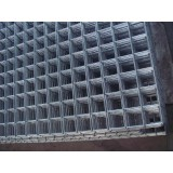 Welded Wire Mesh Panel For Construction Decoration,Industry Etc.