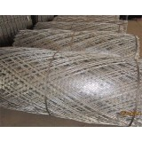Welded Razor Mesh Fencing For High Security