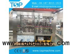 Máquinas de embotellado de agua