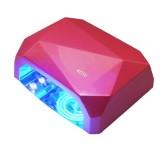 China LED Nail Dryer Diamond LED Lights Manicure Machine Suppliers