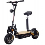 1600watts 48v Brushless Motor Off Road Sport Electric Scooters CE Approval