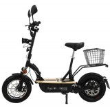 Revoluzzer 1200watts Hub Motor Electric Scooters Eec Homologation For On Road Use By German Forca De