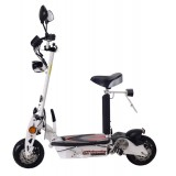 500watts 36V Street Legal Eec Elektroroller Scooters Adults Use And Max Speed 20km Per Hour