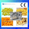 wheat sticks snacks machine / wheat flour snack /wheat pillow snacks extruder