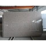 Chinese Bainbrook Brown G664 Granite Slabs Manufacturers