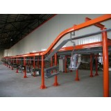 Industrial Cutting Line Lifting Equipment