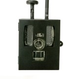 Black Color Iron Security Box Forest Cameras Iron Protect Box BL480L-P Hunting Cameras Accessories