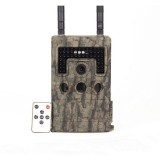 BL380SM-P 48pcs 940nm Black IR LEDs Infrared GSM GPRS Best Trail Cams Outdoor Sound Recorder Hunting