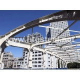 Factory Direct Sale Structural Steel Construction/erection To European Standard
