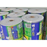 Printed Laminated Wrap Film For Food Plastic Packaging Film