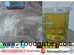 Nandrolone Decanoate Powder Deca Durabolin Injection Bodybuilding Muscle Mass Gains
