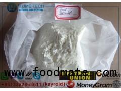 Oral Turinabol 4-Chlorodehydromethyltestosterone Powder Tbol Legit Raw Steroid Source