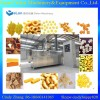 twin screw extruder for corn snacks food /  puffing snack food line / snacks food corn puffed