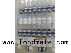 IGF-1 LR3 0.1mg Peptide Hormones Bodybuilding LONG R3 IGF1 Purity 95% LR3 IGF1 For Bodybuilder