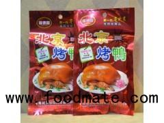 Chinese latiao beijing Roasted Duck ( 15g*5 )