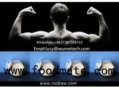 Raws Steroid Nandrolone Cipionate whatsapp:+8617707569722