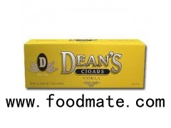 Dean's Cigars Available