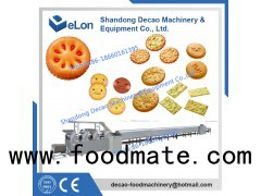 bakery biscuit cookie making machines /  equipment