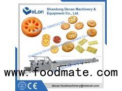bakery biscuit cookie making machines /  equipment