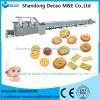 baby / soft / hard cookie biscuit machine processing line