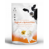Yogurt & Apricot bites