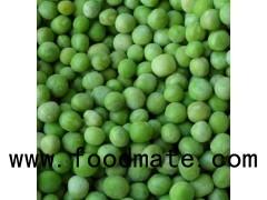 frozen foods frozen vegetables frozen green pea from China