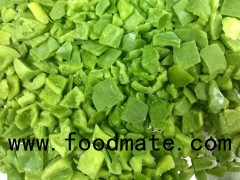 frozen foods frozen vegetables frozen red pepper strips