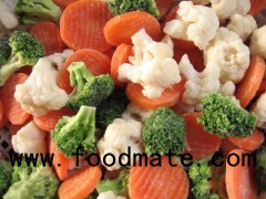 frozen foods frozen vegetables from China