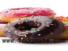 Egg Free Yeast Donut Mix