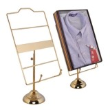 Shopping Mall Clothing Store For Shirt Display Stand, Tie Display Stand