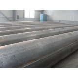 Erw Welded Carbon Steel Round Welded Pipe With Good Quality