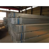 Pre Galvanized Steel Pipe For Consturction