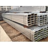 Hot Sale Schdeule 20 Pre Galvanized & Galvanized Zinc Coating Steel Pipe & Tubing Weight