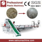 PP PE Film Crushing Washing And Drying Recycling Machine Line Plant