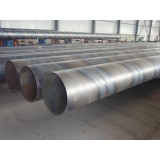 API 5L SSAW Linepipe For Petroleum And Natural Gas Transportation
